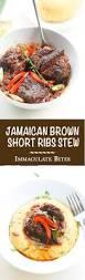 best 25 short rib stew ideas on pinterest slow cooker short