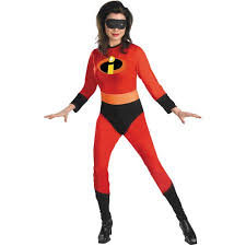 incredibles costume the incredibles womens mrs costume walmart