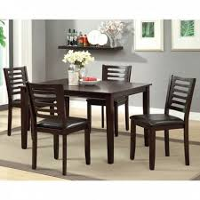 5 pc dining table set amador i 5 pc dining table set modernmist limited