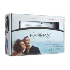 healthscoop hairmax lasercomb advance 7
