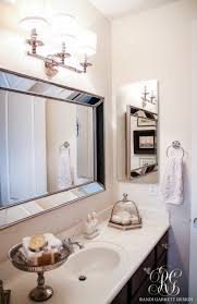 Bathroom Remodels Before And After Pictures by Transitional Guest Bathroom Makeover Mood Board U0026 Before And After