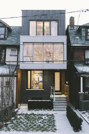 here u0027s a new take on the typical toronto house the globe and mail