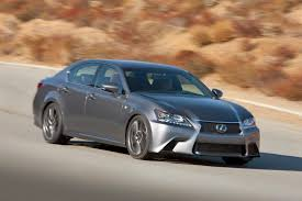 lexus sedan malaysia malaysia motoring news 2013 lexus gs f sport unveiled ahead of sema