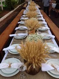 best 25 wheat centerpieces ideas on pinterest lavender