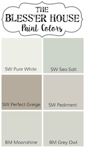 100 best interior paint color to sell your home interior