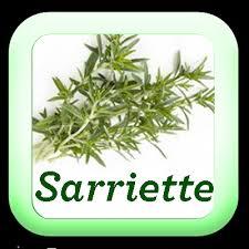 sarriette cuisine les herbes aromatiques dans la cuisine je cuisine mon potager