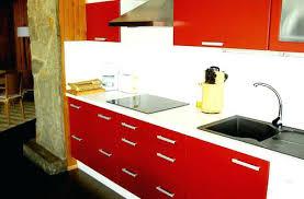 plan de travail cuisine blanc plan de travail cuisine