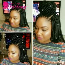 best hair for faux locs the best faux locs crochet hair extensions soft synthetic for