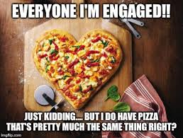 Memes About Pizza - pizza meme generator imgflip