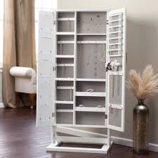 jewelry armoire plans floor standing cheval mirror jewelry armoire plans traditional