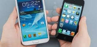what is an android device android v iphone what is differencelos angeles post examiner