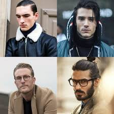 men hairstyles for pear face shape the best hairstyles for your face shape the trend spotter