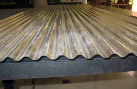 Polycarbonate Sheets Lowes by Decor Corrugated Metal Home Depot For Your Home Inspiration