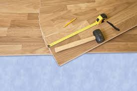 Foam Underlayment For Laminate Flooring Free Samples Baylis Sound Reduction Underlayment Synthetic Rubber