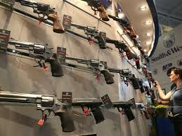 las vegas shooting gun stock prices are on the rise
