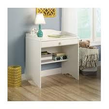 Kid Bedroom Furniture Amazon Com Sauder Storybook Desk Soft White Our Childrens Desk