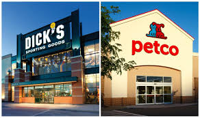 petco u0027s sporting goods to open stores at meadow glen mall