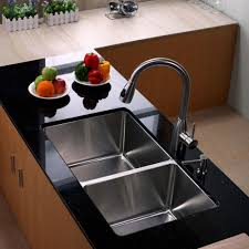 Kitchen Sinks Designs What Is Best Kitchen Sink Material Homesfeed
