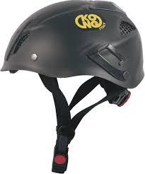 caving helmet with light kong usa caving helmet and light