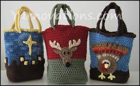 gift bags for thanksgiving and