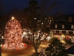 christmas lights in south jersey south jersey weekend breakfast with santa haddonfield nj patch