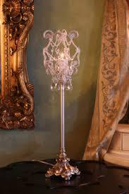 Chandelier Desk Lamp Decorative Chandelier Table Lamp Lighting Fixtures U2014 Indoor