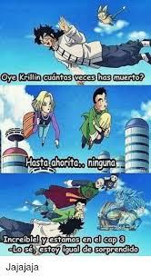 Krillin Meme - 25 best memes about espanol international and krillin