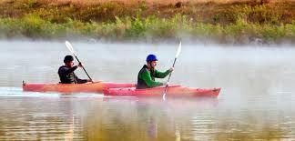Water Challenge Mo Canoeing And Kayaking The Missouri River In South Dakota Mo