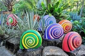 Rocks Garden 50 Garden Decorating Ideas Using Rocks And Stones