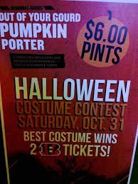 Cincinnati Bengals Halloween Costume Halloween Costume Party Tonight Omalleysinthealley