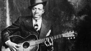 Soul Of A Man Blind Willie Johnson Robert Johnson At 100 Still Dispelling Myths Npr