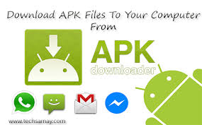 how to apk file from play store android apk file from play store