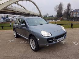 porsche cayenne 4 5 porsche cayenne 4 5 s in walton on thames surrey gumtree