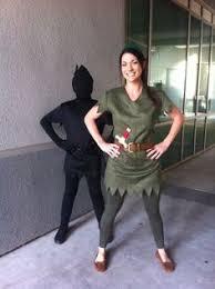 Peter Pan Halloween Costumes Adults Diy Peter Pan Shadow Costume Halloween Shadow