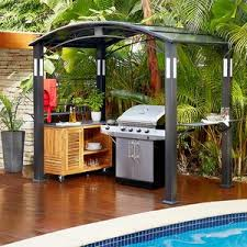 outdoor kitchen ideas for small spaces outdoor kitchen ideas for small spaces build grill rustic backyard
