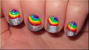 best nail art designs for short nails easy way nail art with