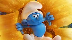 smurfs the lost village wallpapers hefty smurfs the lost village animat wallpaper 35864