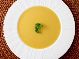 butternut squash soup my delicious blog