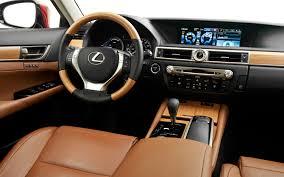 Lexus Gs 450h Interior Gallery Moibibiki 6