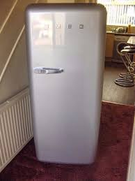 big smeg fridge freezer cost 800 new retro 1950 60 u0027s american