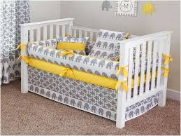 grey pink and yellow baby crib bedding home design u0026 remodeling
