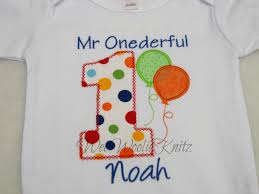 boys 1st birthday t shirt bib personalized embroidered