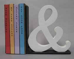bookend etsy