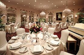 wedding place the sutton place hotel is a timeless venue for a classic wedding