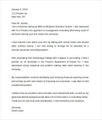 sample internship cover letter example junior cover letter