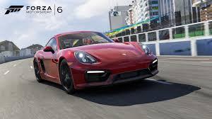 porsche 911 back seat forza motorsport forza motorsport 6 porsche expansion