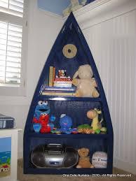 one cute nursery nautical nursery