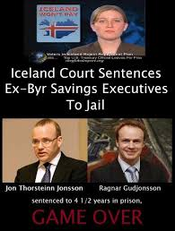 Iceland Meme - iceland s amazing peaceful revolution still not in the news