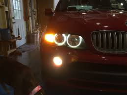 2004 e53 4 8is lighting upgrade xoutpost com