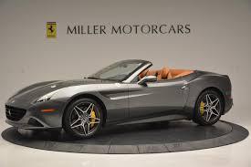 Ferrari California Colors - 2015 ferrari california t stock 4331 for sale near westport ct